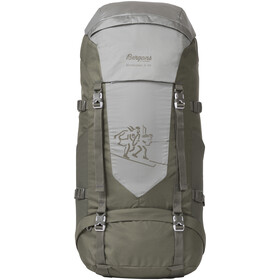 Bergans Birkebeiner 40 Backpack Youth green mud/light green mud